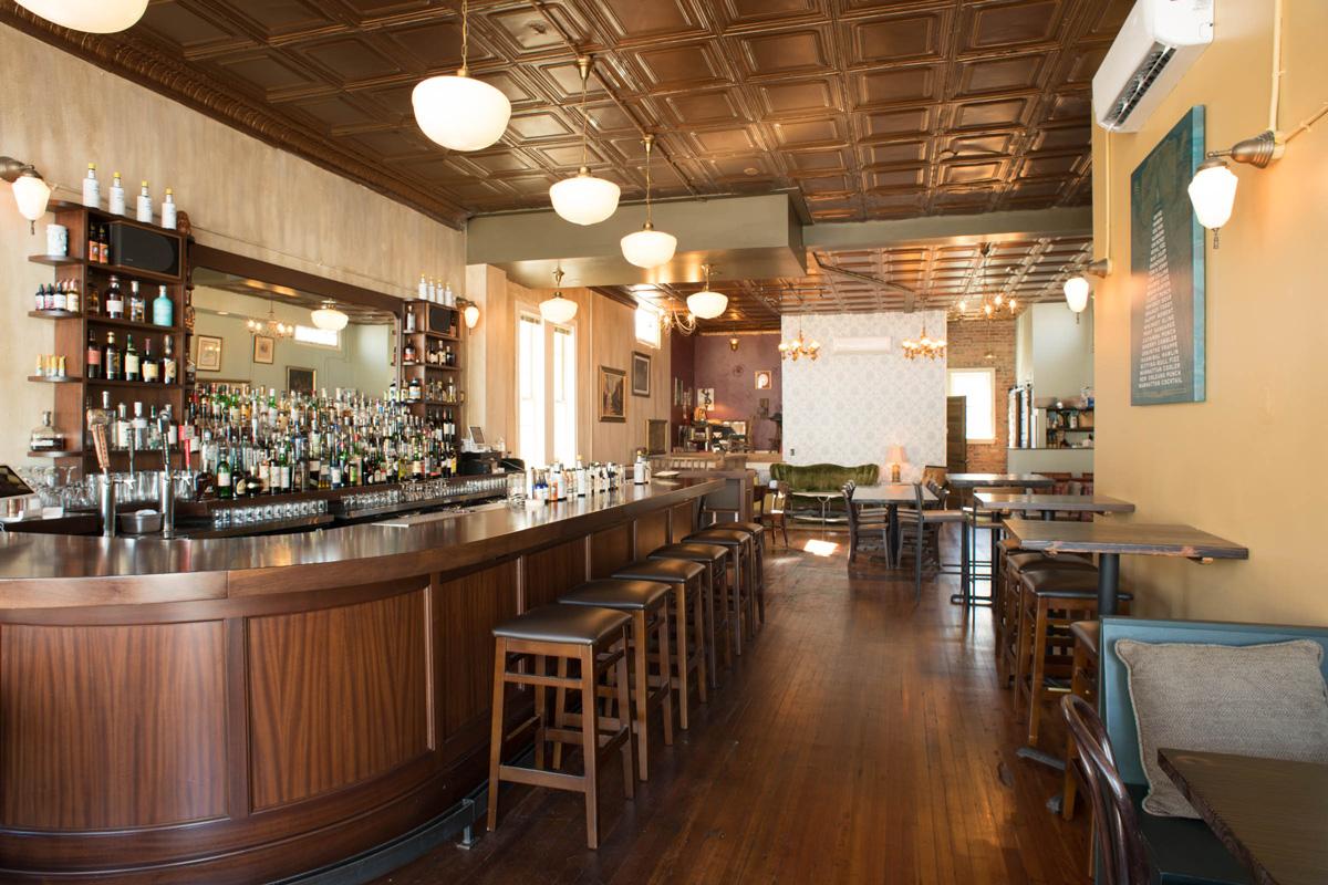 Little Jumbo An Attended Bar Asheville Nc